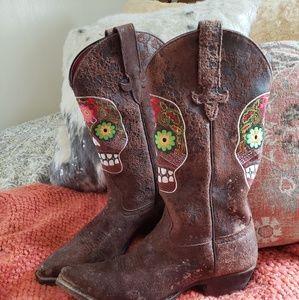 Shoes - Macie Bean Boots